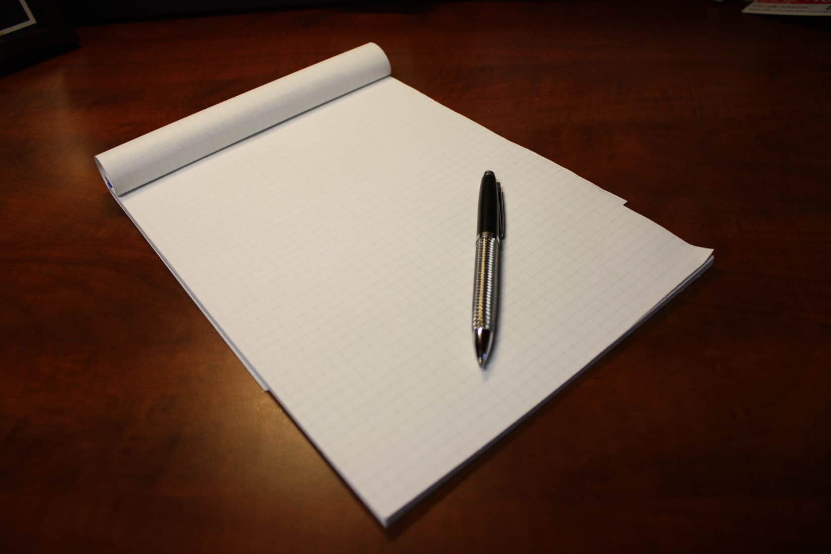 Photo of Writing the Personal Statement for Medical School