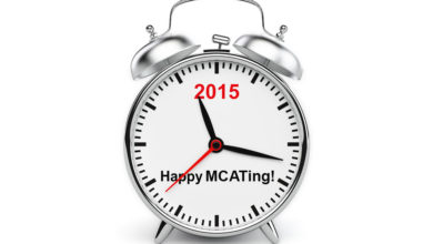 Photo of The 2015 MCAT: What Will It Be Like?