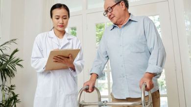 Photo of Internal Medicine – Tiffany Kim MD