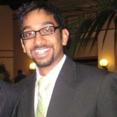 Sahil Mehta MD