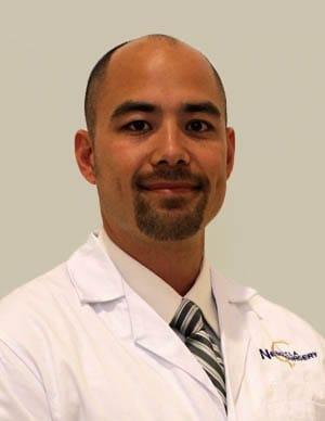 Daniel Nagasawa, MD