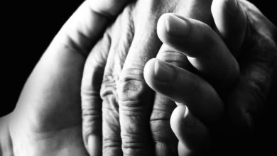 Photo of The Healing Power of Touch