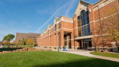 Photo of Des Moines College of Osteopathic Medicine
