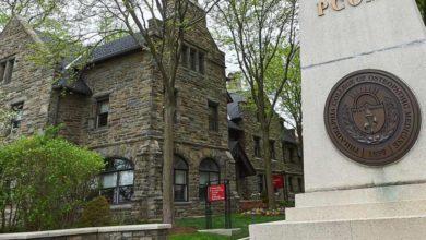 Photo of Philadelphia College of Osteopathic Medicine