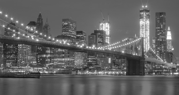 black-and-white-bridge-city-291