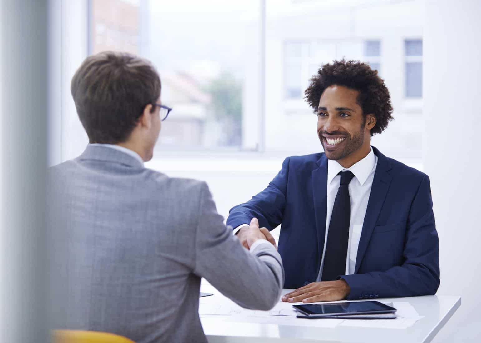 The Importance of the Medical School Interview