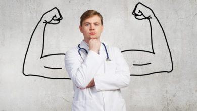 Photo of Balance in Medical School