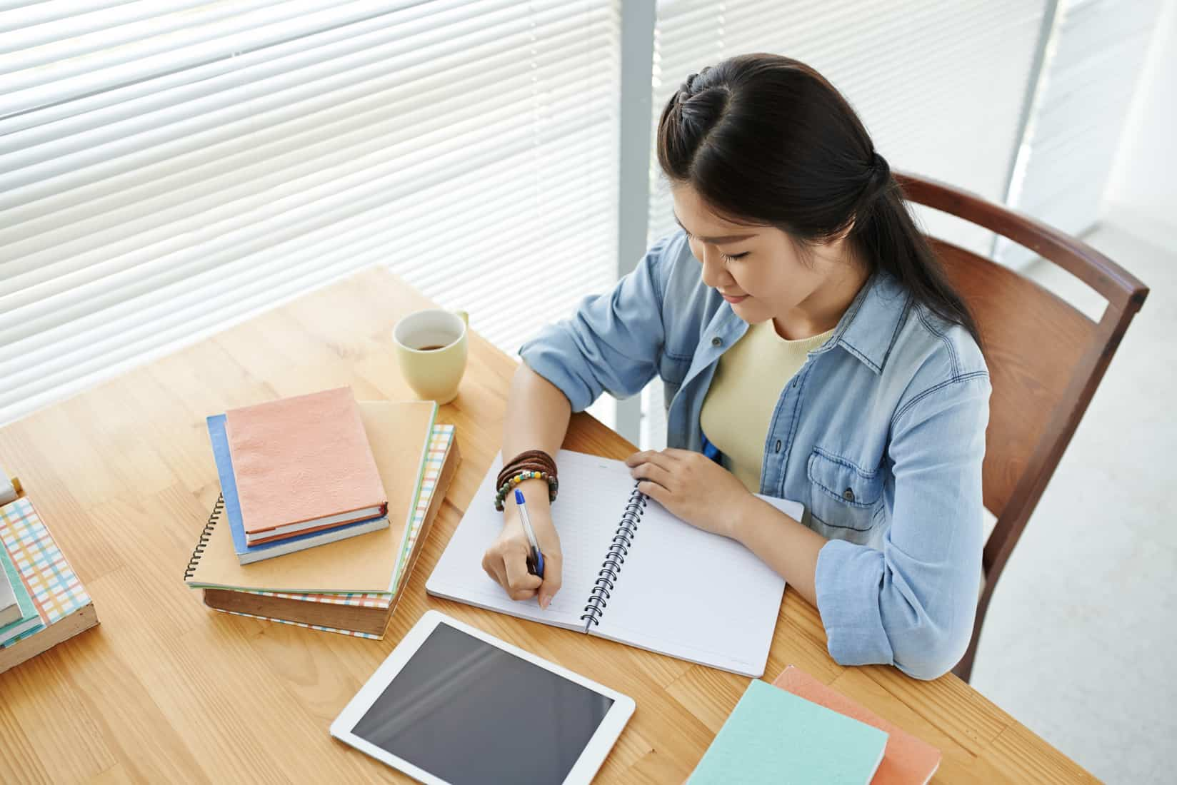 Writing Secondary Application Essays – Choosing Practice Setting
