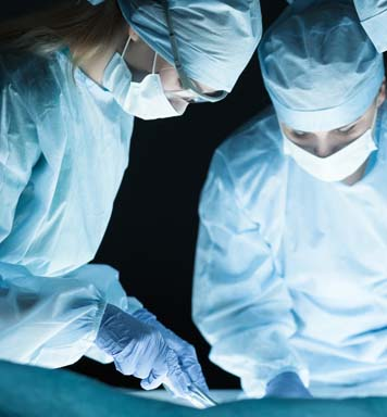 Photo of Finding Mentors in Surgical Subspecialties