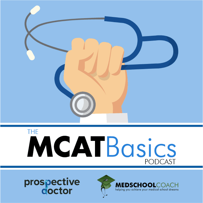 Podcast MCAT