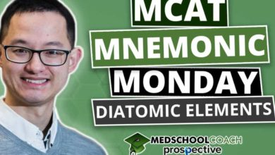 Photo of MCAT Mnemonics: Diatomic Elements
