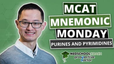 MCAT Mnemonic: Purines and Pyrimidines