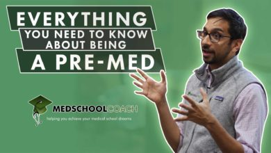 Photo of Everything You Need to Know About Being a Pre-Med