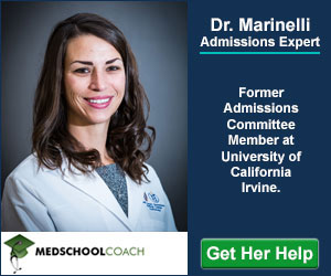 MedSchoolCoach Admissions Advising