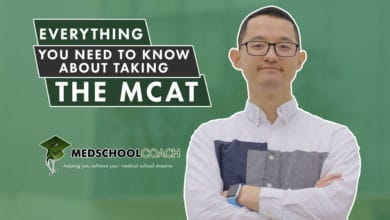 Photo of Everything You Need to Know About Taking the MCAT Exam