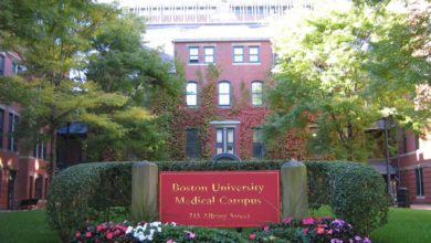 Photo of Boston University School of Medicine Secondary Questions