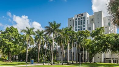 Photo of Florida International University College of Medicine Secondary Questions