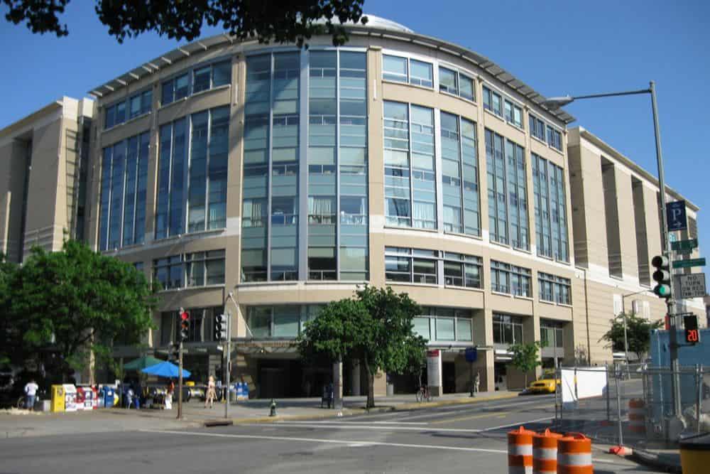 George Washington University Medical School Secondary Medical Schools in Washington