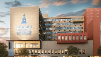 Photo of Howard University College of Medicine Secondary Questions