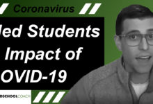 Med Students and Impact of COVID-19