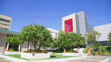 Photo of Keck School of Medicine of USC Secondary Questions
