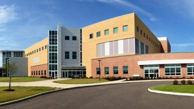 Photo of Northeast Ohio Medical University Secondary Questions