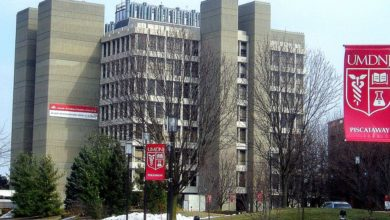 Robert Wood Johnson Medical School (Piscataway, NJ)