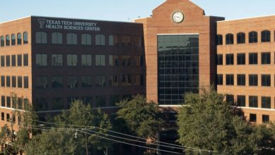 Texas Tech University HSC School of Medicine (Lubbock, TX)