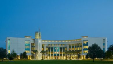 Photo of University of Central Florida College of Medicine Secondary Questions