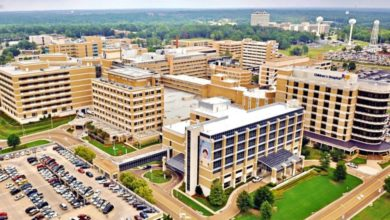 Photo of University of Mississippi Medical Center School of Medicine Secondary Questions