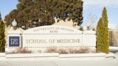Photo of University of Nevada School of Medicine Secondary Questions