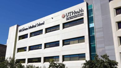 Photo of University of Texas Medical School at Houston Secondary Questions