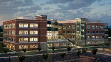 Virginia Tech Carilion School of Medicine (Roanoke, VA)
