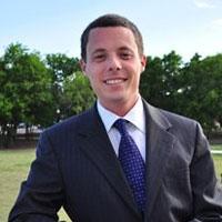Photo of Thomas Chilton