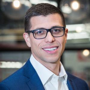 Joel Ramirez MD