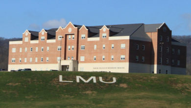 Photo of Lincoln Memorial University DeBusk College of Osteopathic Medicine