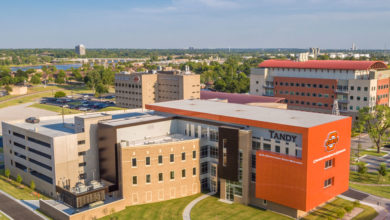 Photo of Oklahoma State University Center for Health Sciences College of Osteopathic Medicine