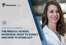 Photo of The Medical School Interview – What to Expect and How to Stand Out