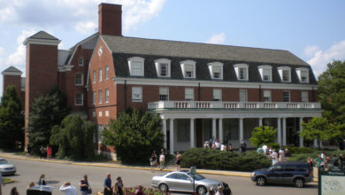 Photo of Ohio University Heritage College of Osteopathic Medicine