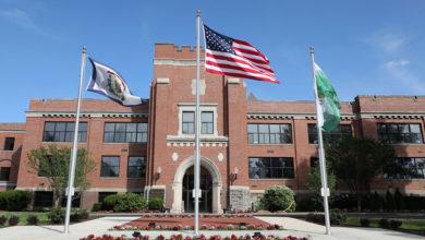 Photo of West Virginia School of Osteopathic Medicine