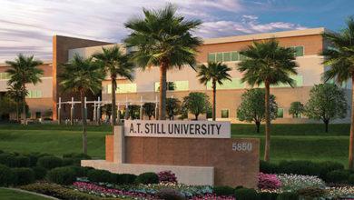 Photo of A.T. Still University School of Osteopathic Medicine