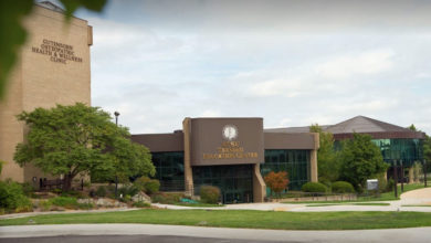 Photo of A.T. Still University Kirksville College of Osteopathic Medicine