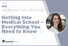 Photo of Getting Into Medical School – Everything You Need to Know