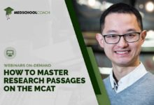 Photo of How to Master Research Passages on the MCAT