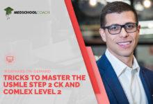 Photo of Tricks to Master the USMLE Step 2 CK and COMLEX Level 2