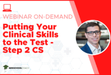 Photo of Putting Your Clinical Skills to the Test – Step 2 CS
