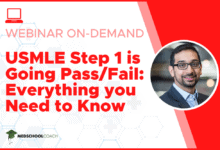 Photo of USMLE Step 1 is Going Pass/Fail: Everything you Need to Know