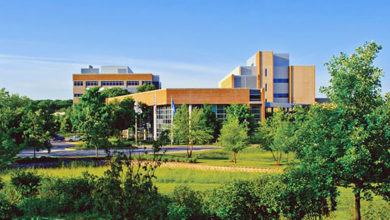 Photo of Midwestern University Chicago College of Osteopathic Medicine