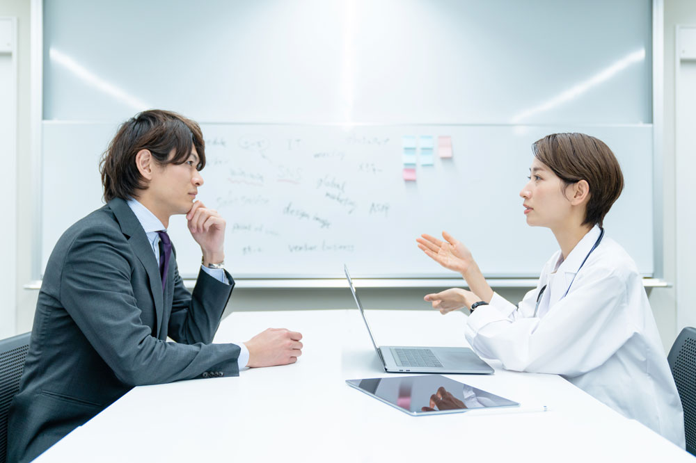 Research Lab Interview