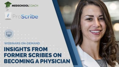 Photo of Insights from Former Scribes on Becoming a Physician